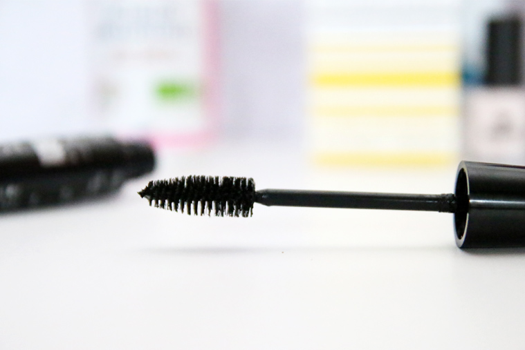 mascara volume lavera