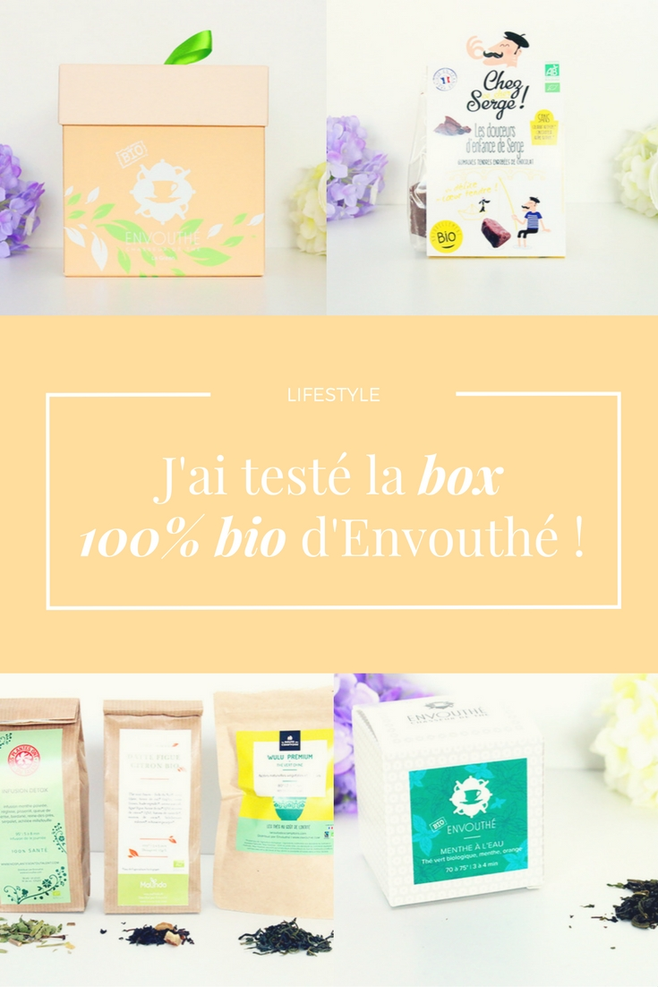 box bio envouthe pinterest