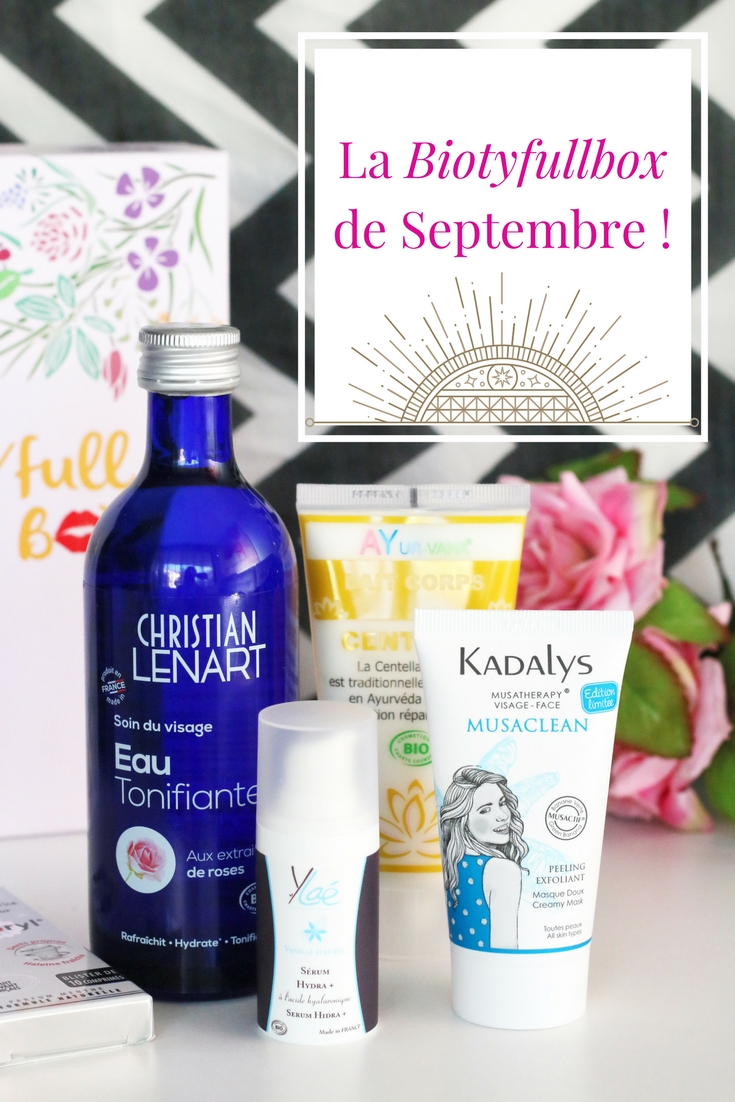 biotyfullbox septembre
