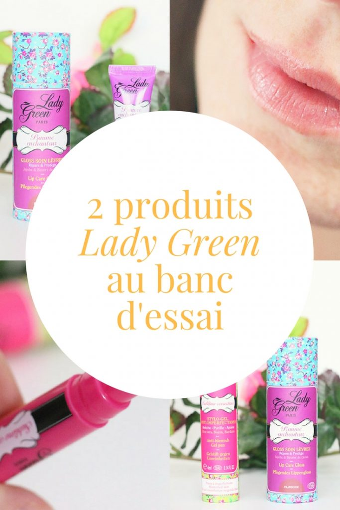 lady green pinterest
